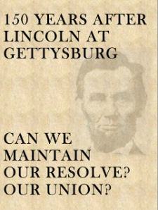 150-Lincoln-Gettysburg