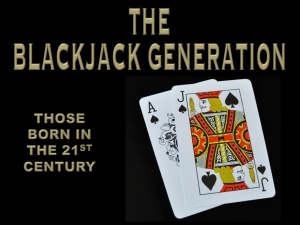 Blackjack-generation-21
