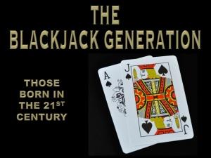Blackjack-generation-21