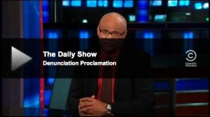 denunciation-proclamation