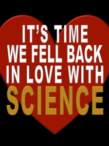 essay about love for science