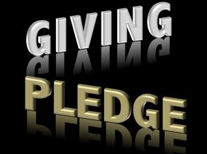 Giving-pledge