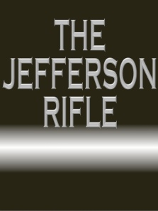 Jefferson-rifle