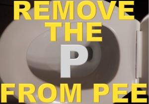 P-Pee