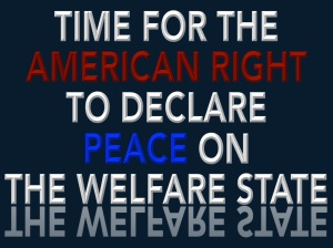 PEACE-WELFARE-STATE