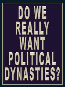 Political-dynasties