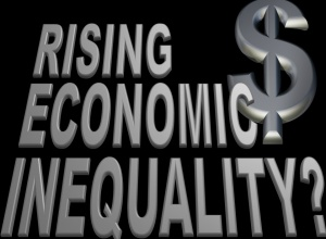 Rising-economic-inequality