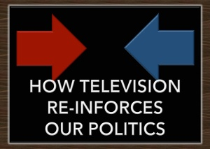 Television-politics