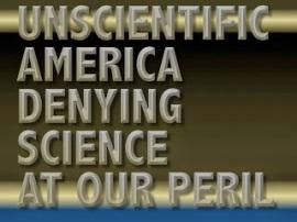 Unscientific-America