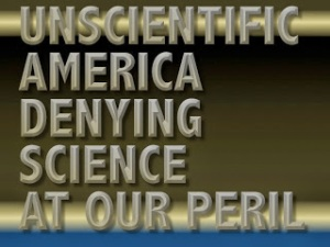 Unscientific-America