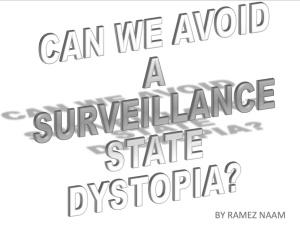 Naam-dystopia