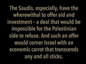 Saudi-aid-Palestinian