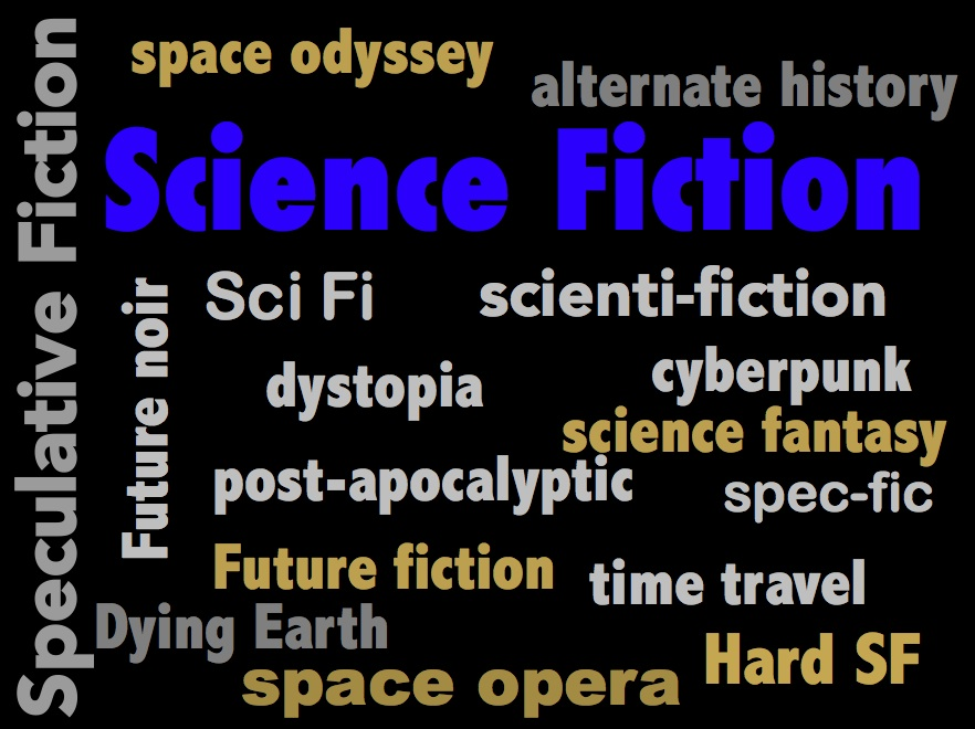The Realism of (Science) Fiction