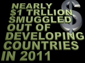 SMUGGLE-DEVELOP-COUNTRIES