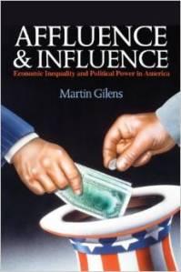 Affluence-Influence