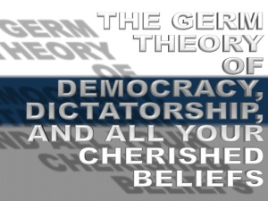 GERM-THEORY