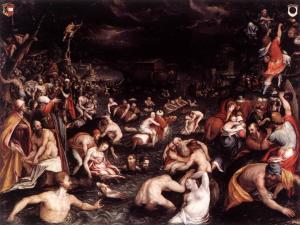 Kaspar_Memberger_(I)_-_Noah's_Ark_Cycle_-_3._The_Flood_-_WGA14802
