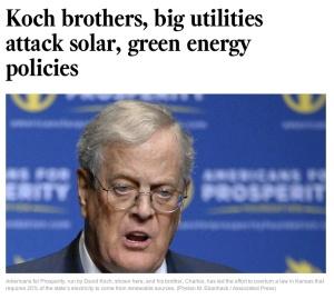 koch-solar