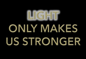 LIGHT-STRONGER