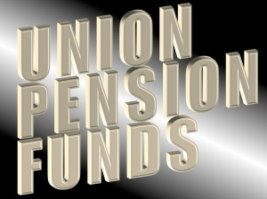 UNION-PENSION-FUNDS