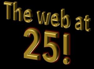 Web-25-years