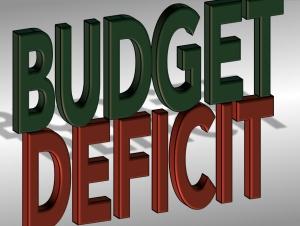 BUDGET-DEFICIT