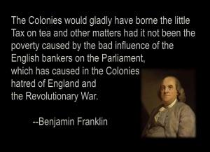 Franklin-tax