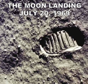 CONTRARY BRIN The Moon Landing 45 Years Later