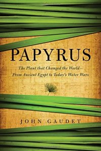 Papyrus-plant-book
