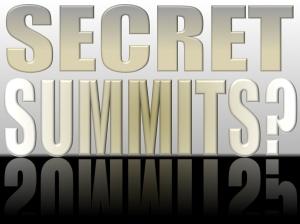 SECRET-SUMMITS