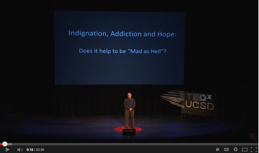 TEDxUCSD-Indignation