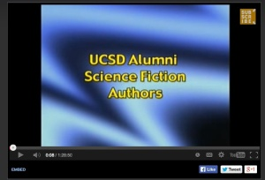 UCSD-alumni-science-fiction-authors