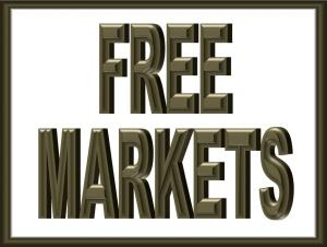Free-Markets