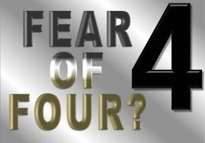 FEAR-FOUR