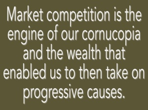 market-competition