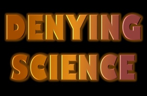 DENYING-SCIENCE