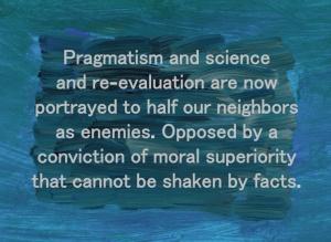 pragmatism