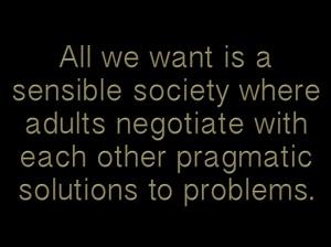 sensible-problems