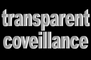 transparent-coveillance
