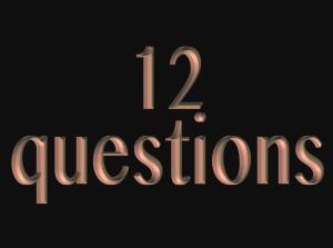 twelve-questions