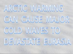ARCTIC-WARMING