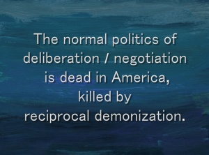 reciprocal-demonization