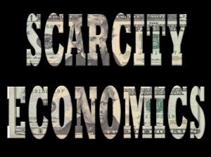 SCARCITY-ECONOMICS