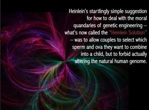 heinlein-solution