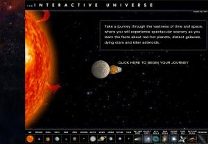 interactive-universe