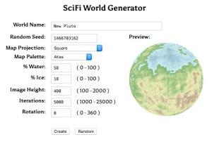 sci-fi-world-generator